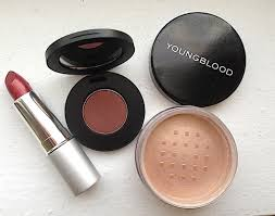 youngblood mineral cosmetics holiday
