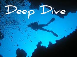 Image result for Deep Dive