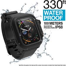 Buy Catalyst ® Waterproof Case for 44mm Apple Watch Series 4 – Catalyst  Lifestyle