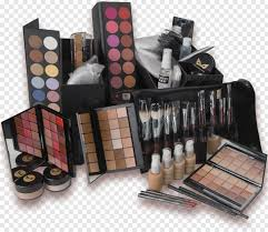 makeup kit mac makeup png hd png