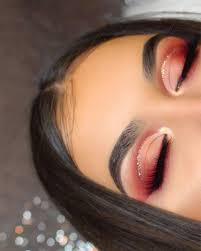 eyes makeup 10 red eye makeup looks you