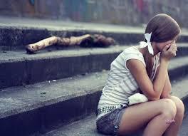الغلاف صور بنات حزينة صور شباب حزين صور حزن رومانسية Sowar