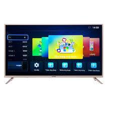 Smart tivi Asanzo 43 inch 43ES980 | Rẻ vô địch tại Đà Nẵng ...