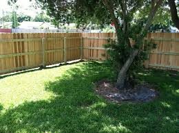 a1 fence solutions vinyl wood chain