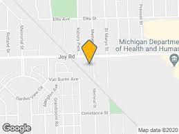 Joy West Manor Apartments   Detroit, MI Apartments For Rent