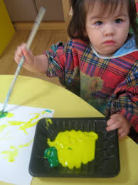 Start of School, A Success! | nurseryscispudong