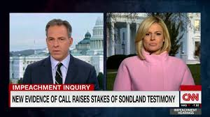 White House caught off guard by news of ...