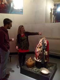 Visite Apogée Culture 2: Le Musée Vodou | aPoGée Culture - Association des  étudiants et anciens élèves du Master 2 PGC