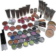 professional makeup kits suppliers uk