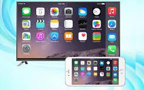 best ways to mirror iphone to lg smart tv