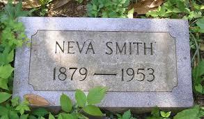 Neva Smith (1879-1953) - Find A Grave Memorial