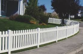 Vinyl Fence St Louis Superior Vinyl Fence Installation At Affordable Costs