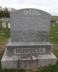 Mrs Ada Russell Dahlene (1877-1971) - Find A Grave Memorial