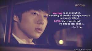 korean drama quotes Αναζήτηση google korean drama quotes