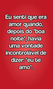 boa noite amor for android apk
