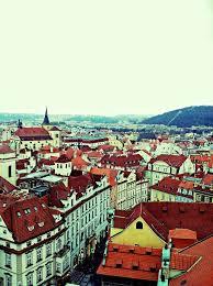 Abigail West - Old Town Square, Prague   Snapshot Location: …   Flickr