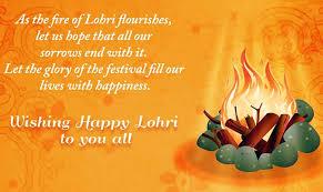 happy lohri whatsapp status happy lohri wishes images