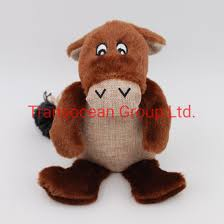 toys squeaky knit plush stuffed