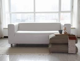 ultimate ikea klippan loveseat sofa review