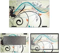 Amazon Com Decalrus Protective Decal Skin Sticker For Lenovo Yoga 730 15 15 6 Screen Case Cover Wrap Leyoga730 15 200 Electronics