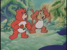 The Care Bears Movie - phim hoạt hình Image (17278853) - fanpop