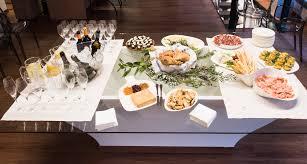 Como Organizar Una Cena O Comida Buffet En Casa 1748