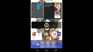 multipicture live wallpaper you