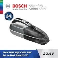 Máy hút bụi cầm tay đa năng Bosch BHN20110 - 20.4V