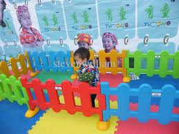 2020 Kids Protective Fences Eco Friendly Plastic Dismountable Fence From Stevenwilliam 36 08 Dhgate Com