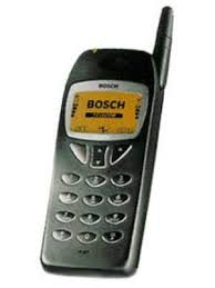 Bosch Com 607 Specs - Technopat Database