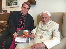 I 91 anni di Papa Ratzinger - Panorama