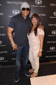 LL Cool J, Simone I. Smith - LL Cool J Photos - Simone I. Smith ...