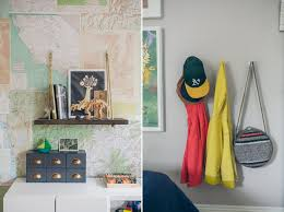 Woodsy Modern Boys Room From Sf With Love