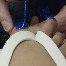 secret nails salon and foot spa