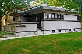 this frank lloyd wright tour is an