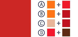 which two colors make up the color on