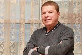 Умер актер Михаил Кокшенов — Блог — В теме — Телеканал Ю