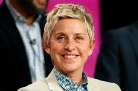 ellen degeneres por game heads up