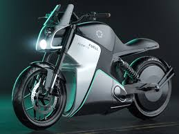 fuell electric bikes