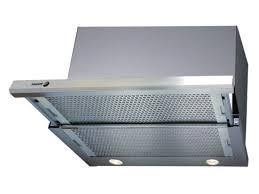 Máy Hút Mùi Fagor AF3-949X có chế độ hút đẩy trực tiếp hoặc tuần hoàn bằng  than hoạt tính