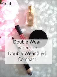 double wear makeup vs makeup on the go