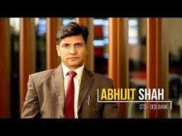 DCB Bank deploys cutting edge tech, creates futuristic apps: Abhijit Shah -  YouTube