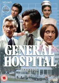 Hôpital central (General Hospital): la série TV