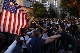 VIDEOS: Civil unrest, riots across the ...
