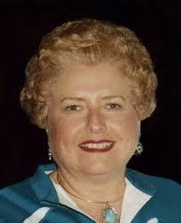 Adele Helen Skrdle Beck (1939-2010) - Find A Grave Memorial