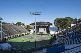 the venue forest hills stadium