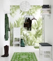 Jungle Leaves Mr Perswall