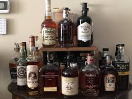 how many calories are in whiskey the