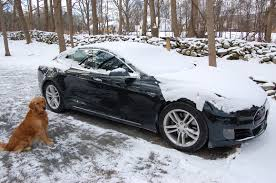 Life With Tesla Model S Tires Cost Me More Than My Fuel Does