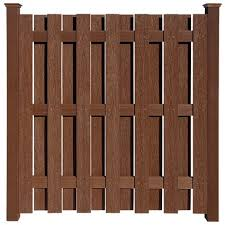 Privacy Fence Panels Which Should I Choose